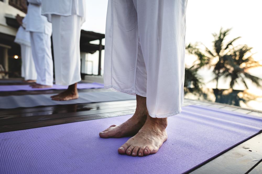 Pathologies des pieds des seniors, votre podologue à Namur